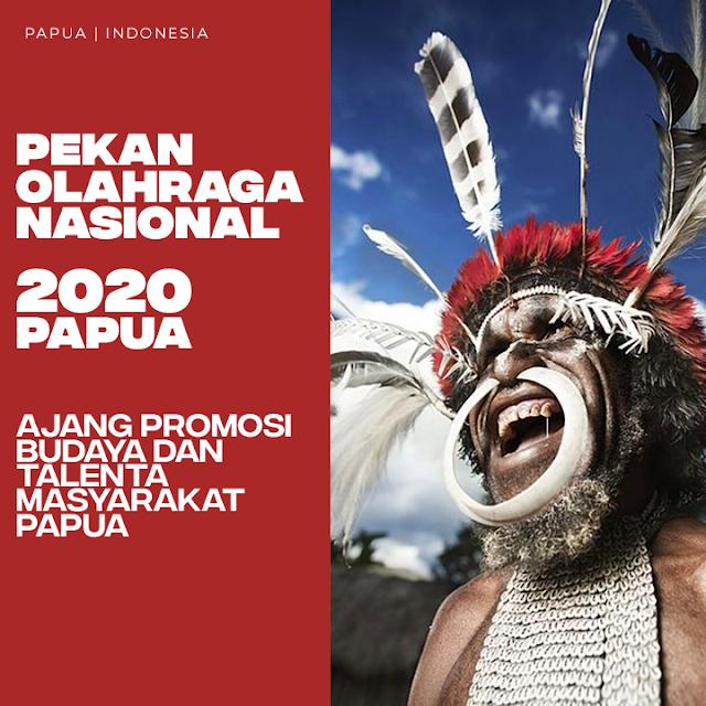pon-xx-adalah-ajang-promosi-budaya-dan-talenta-papua