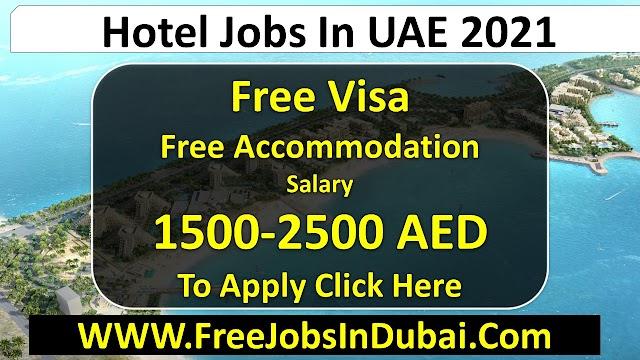 Al Marjan Island Hotel Jobs In Ras Al Khaimah 2021