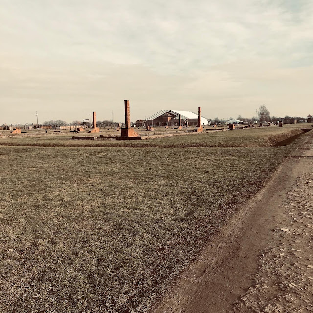 The Birkenau camp : My Visit To Auschwitz (and why you should visit too)