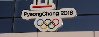 los Juegos Olímpicos en Pyeongchang