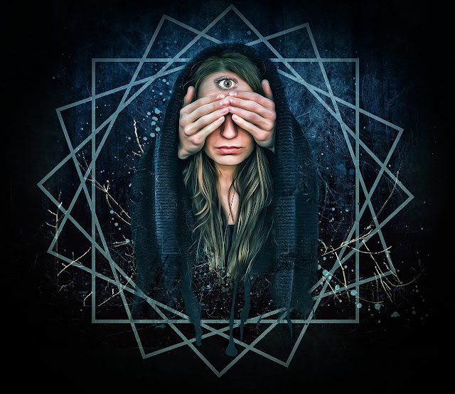 त्रिकालदर्शी शक्ती Third Eye : त्राटक-Trataka || Psychology