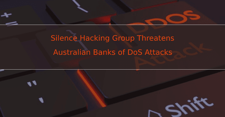 Australian Organisations