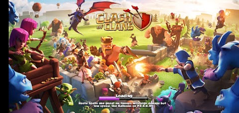 Clash of clans hack mod game download free for androids