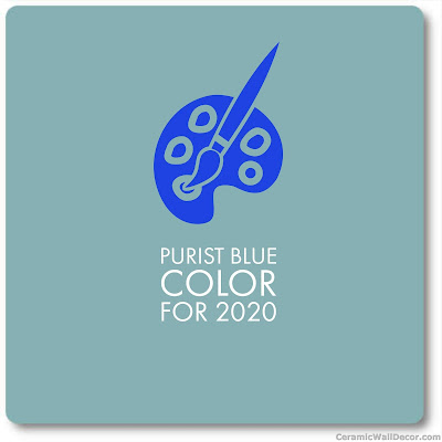 Key hue for 2020