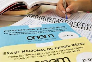 Presidente do Inep confirma que Enem não será aplicado em 2021