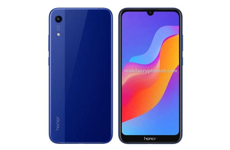 Honor Play 8A Launched