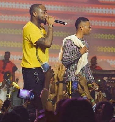 If Wizkid And Davido Were To Remix One Of Their Many Hits, Which Would You Pick?