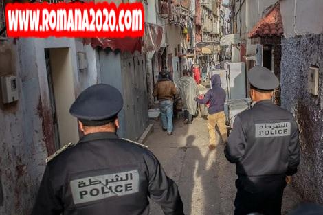أخبار المغرب الطوارئ توقف 2268 خلال 24 ساعة