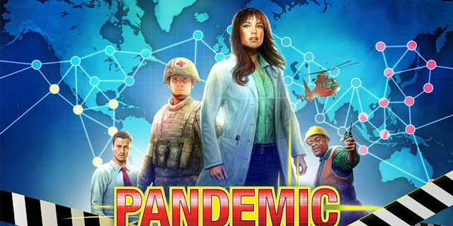 Epic Games Store no tendrá gratis Pandemic tras el brote de coronavirus