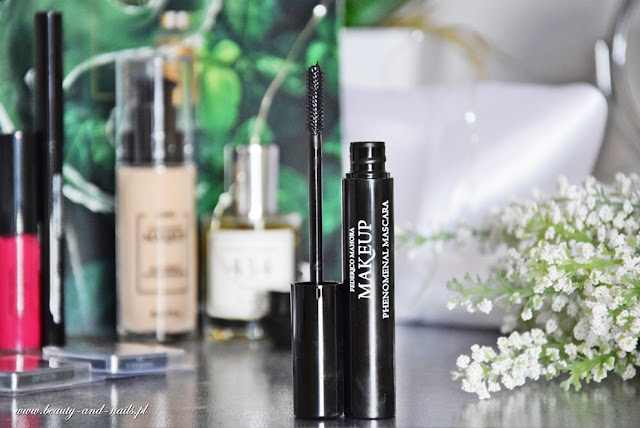 Phenomenal Mascara Intense Black