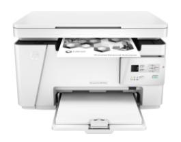 Imprimante pilotes HP LaserJet Pro MFP M26a téléchargements