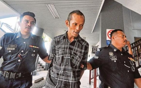 Dipenjara 2 Minggu Gara-Gara Curi Duit Tabung Masjid RM20 Untuk Beli Makanan