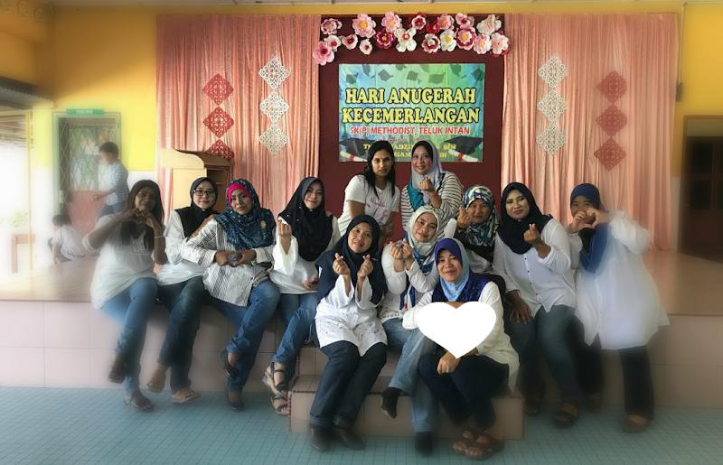 Reunion 2017 - Kami Kembali Ke MGS Teluk Intan