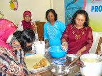 Usaha Rumahan Untuk Ibu Rumah Tangga Yang Menguntungkan