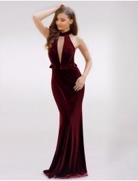 https://www.ever-pretty.com/us/sexy-high-collar-velvet-evening-gown-ep07180.html