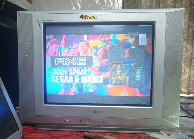 TV LG 21-Inch / 21FC1CG