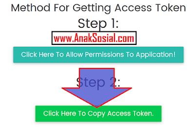 Copy Access Token MG Likers