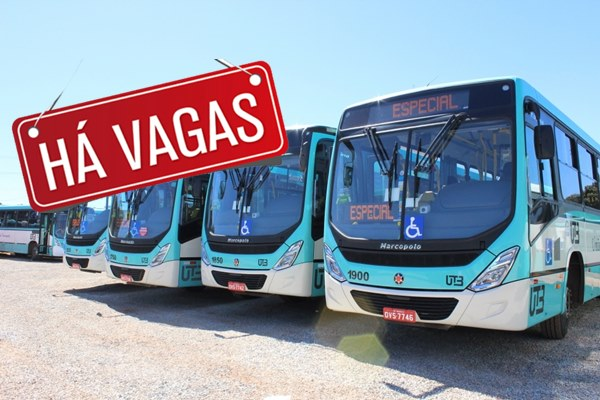 UTB Transportes abre vagas para motorista rodoviário