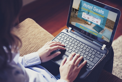 Booking a Hotel Online? Here Are Common Mistakes to Avoid