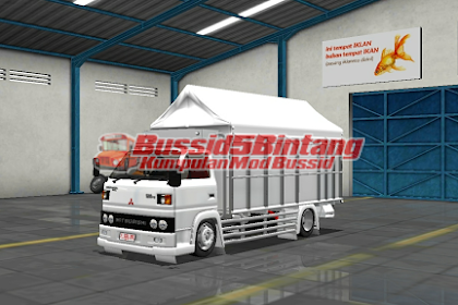 Mod Bussid Colt dissel 120 PS