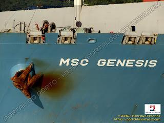 MSC Genesis