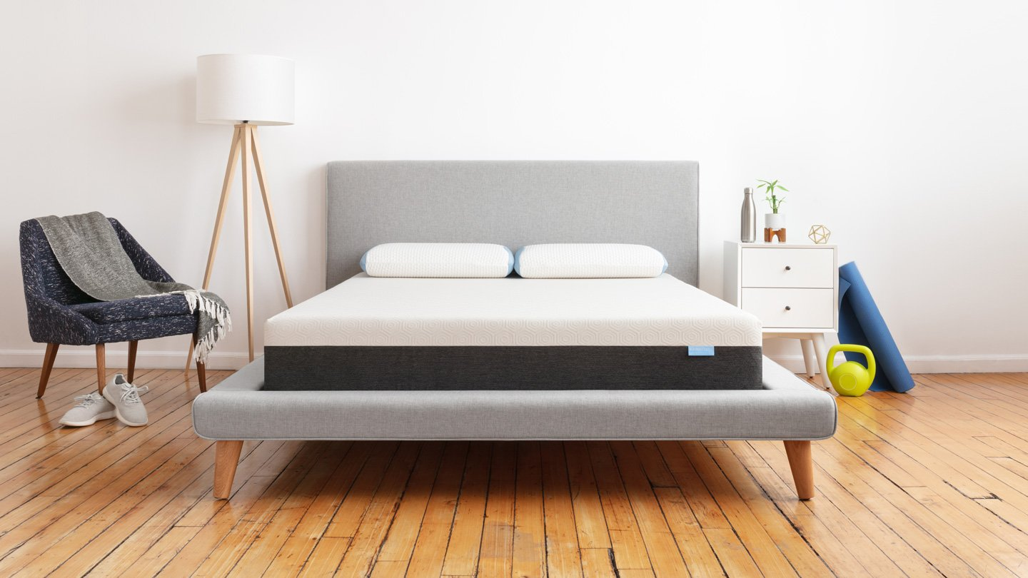 Determining the Right Mattress - Size, Firmness, Type
