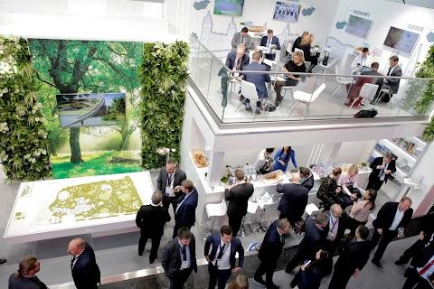 Sikerrel szerepel Magyarország az Expo Real nemzetközi ingatlankiállításon