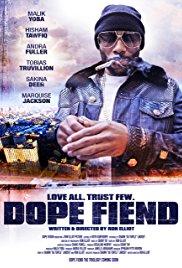Watch Dope Fiend Online Free 2017 Putlocker