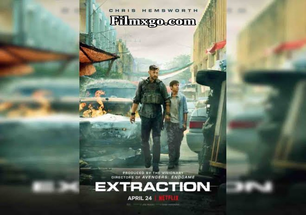Extraction 2020 Full Movie Download Filmxgo Com Filmxgo