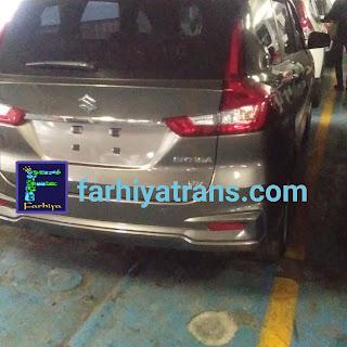Kirim mobil surabaya makassar online kapal roro ferry cargo container