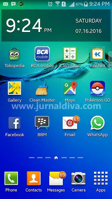 Cara Download | Instal Pokemon Go Android di Indonesia