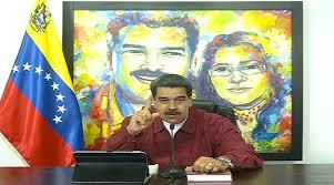 El presidente de la República, Nicolás Maduro convocó a comisiones del mundo entero para que participen en las elecciones del 6 de diciembre