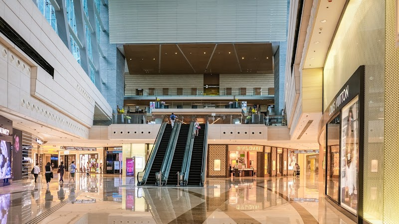 Singapore Retail Focused REITs Comparison @ 30 August 2021