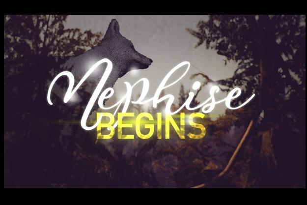[Προσφορά]: Δωρεάν για λίγες ημέρες το adventure Nephise Begins στο Steam