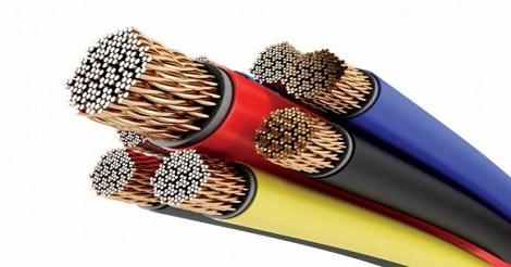 Jenis-Jenis Kabel Listrik