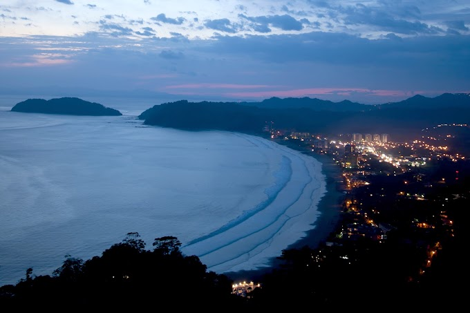 Playa Jaco, Costa Rica