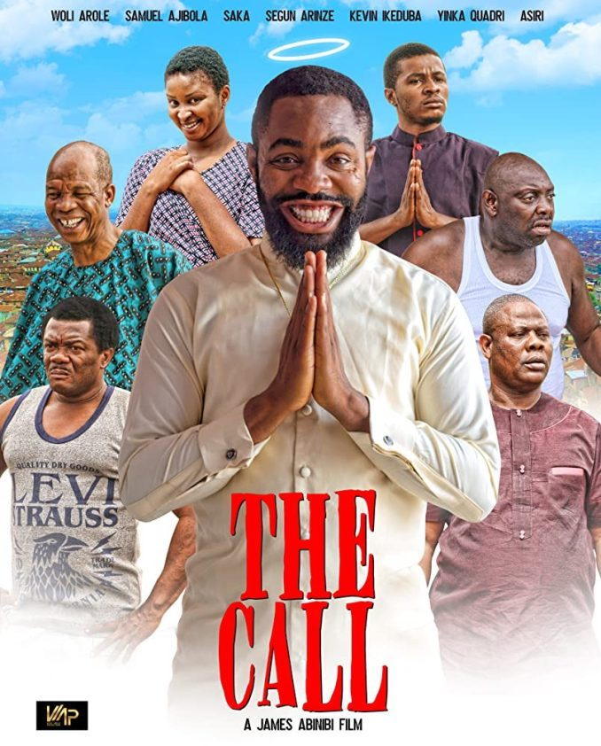 DOWNLOAD: The Call – Nollywood Movie
