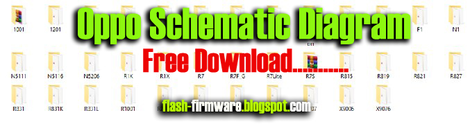 Oppo Schematic Diagram Free Download