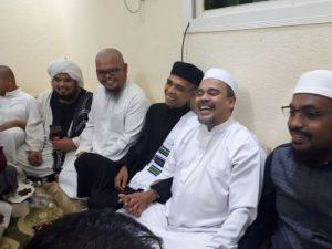FPI Akan Dibubarkan, Ini Pesan Tegas Ustadz Abdul Somad