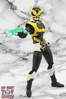 Power Rangers Lightning Collection Psycho Rangers 74