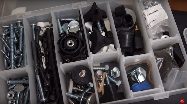 Don't Get Screwed: Camera Equipment Emergency Kit- Quick Tip