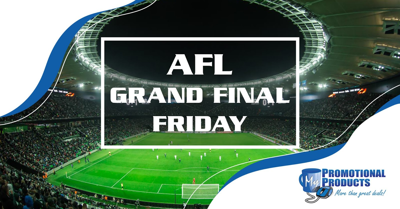 AFL Grand Final Friday Wishes Images download