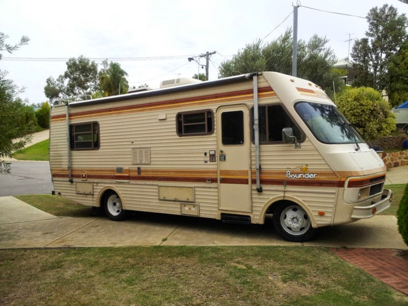 Used rvs fleetwood bounder motorhome for sale by owner cheapraybanclubmaster Gallery