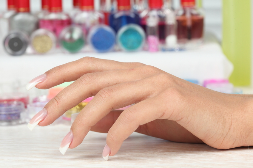 COOL WAYS TO PAINT YOUR NAILS: How to make nails stronger?