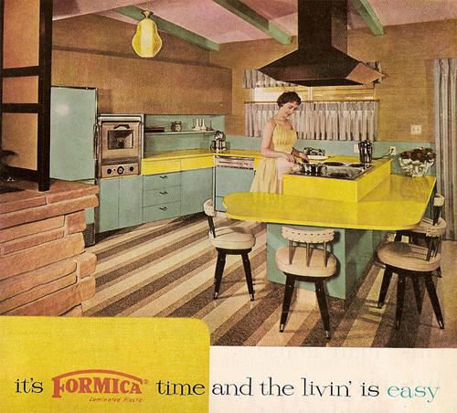 Kitchen Art South Florida: Oh So Lovely Vintage: Good Form