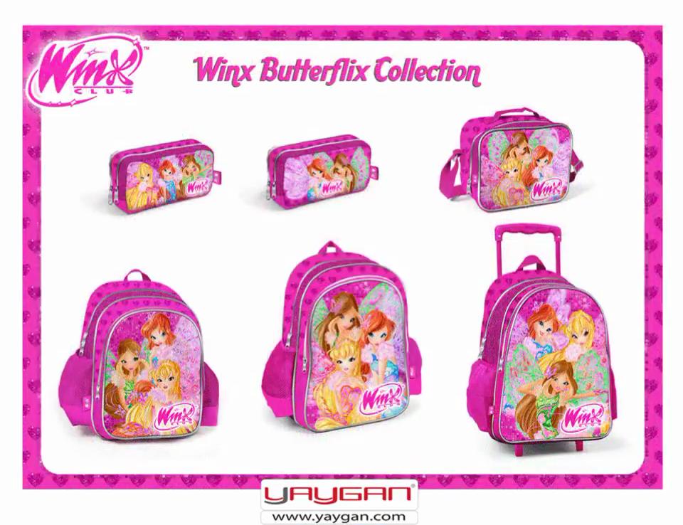 Рюкзак винкс 63226 кенгуру рюкзак для детей