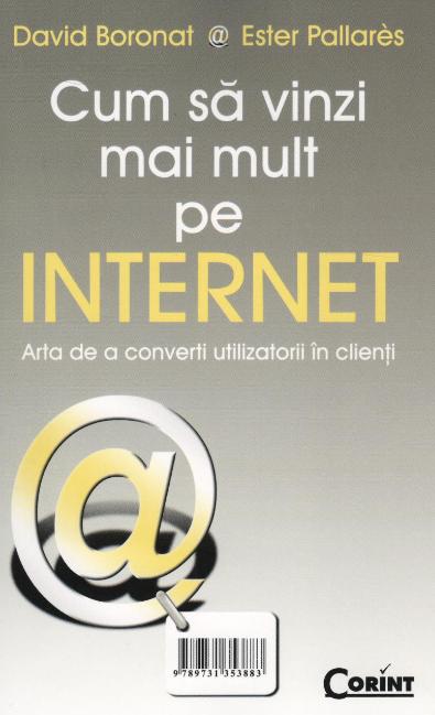 Cum sa vinzi mai mult pe Internet