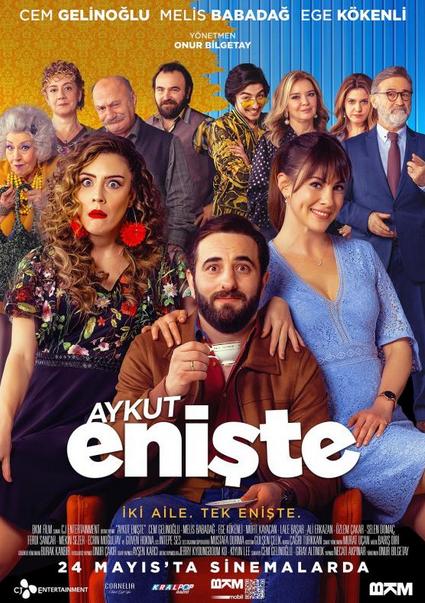 Aykut Eniste (2019)