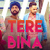 Tere Bina Lyrics | Monty & Waris