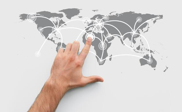 mira el mapa de ruta